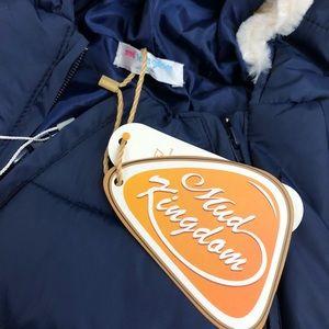 mud kindom Jackets & Coats - 🦄 Mud Kindom winter body suit set NWT